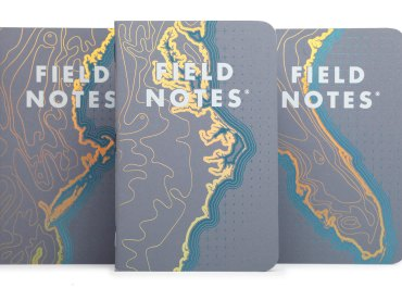 Field Notes FNC-38 Coastal