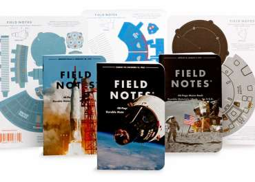three mission field notes
