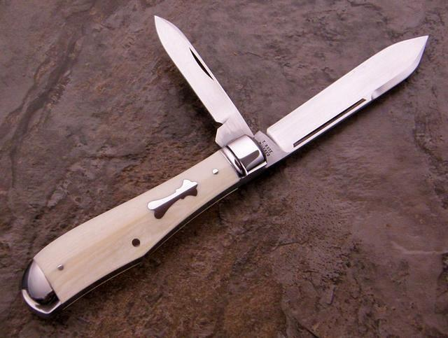 Tony Bose Jack Knife