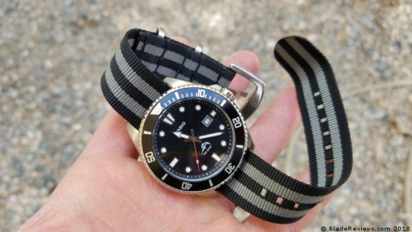 Casio MDV-106 Duro Dive Watch