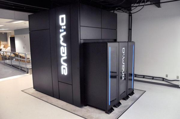 Quantum Computing and Conservation - Edge Effects