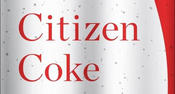 Coke And Capitalism A Conversation With Bart Elmore Edge Effects