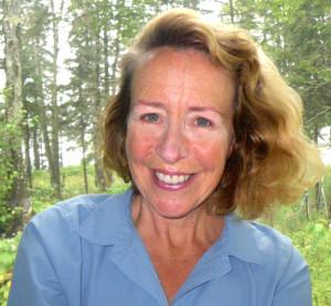 Nancy Langston