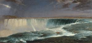 Damming God? Making Sense of the Plan to Fix Niagara Falls
