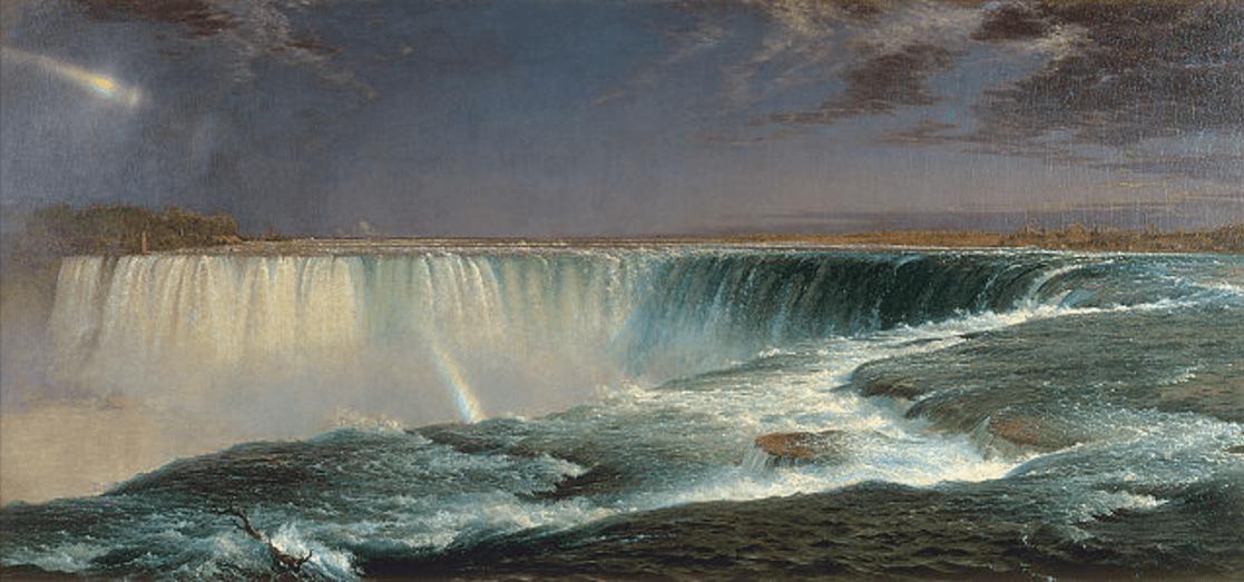 Damming God Making Sense Of The Plan To Fix Niagara Falls