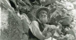 Wisconsin's John Muir: An Interview with Michael Edmonds