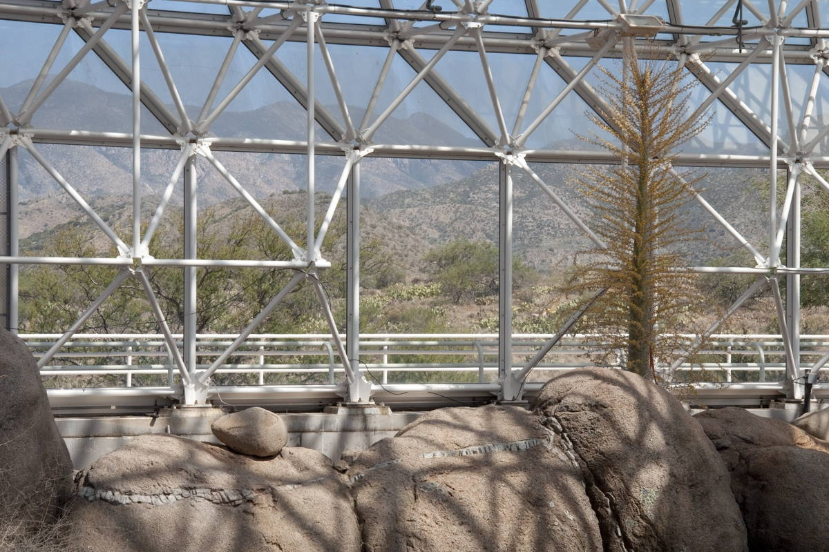biosphere 2 why an eccentric ecological experiment still matters 25