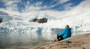 """Humility and Hubris: A Review of Luc Jacquet's """"Ice and the Sky"""""""