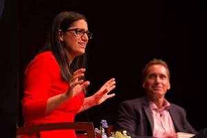 Activism and Hope in Flint: Five Questions for Dr. Mona Hanna-Attisha