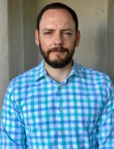 headshot of Germán Vergara