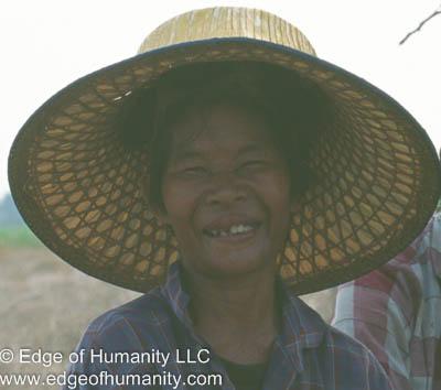 Woman - Thailand