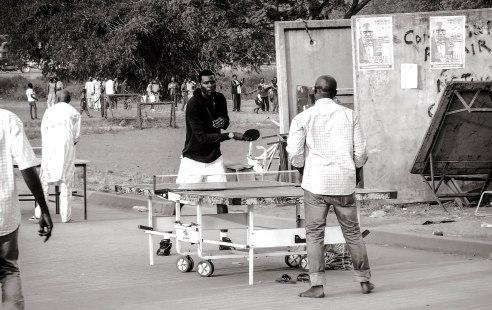 Abuja, Nigeria.