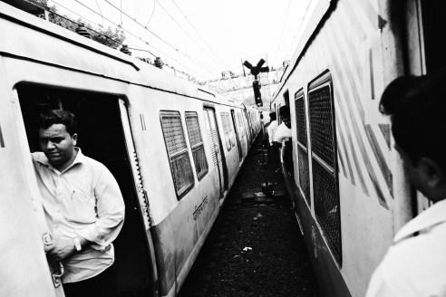 A journey of freedom, Mumbai