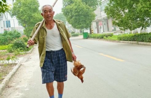 """Dinner"" Yancheng, China"