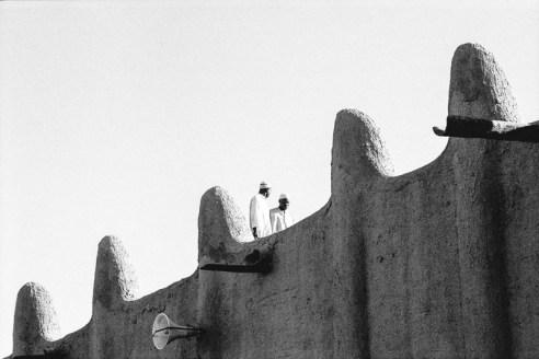 Cathedral Djenne, Mali