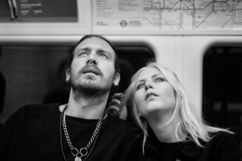 London Underground, England
