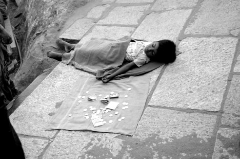 Save children Palani, India