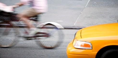 Taxi!, New York City, NY
