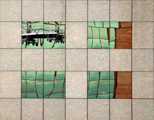 Abstritecture Series, Santiago, Chile
