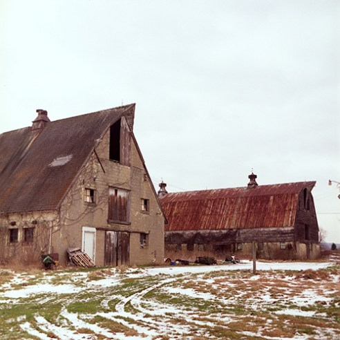 Farm near Acme, Pennsylvania