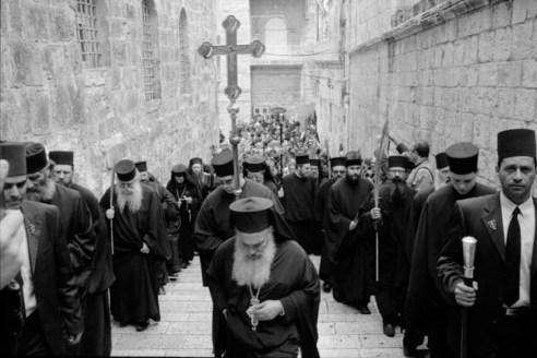 Easter SundayJerusalem, Israel