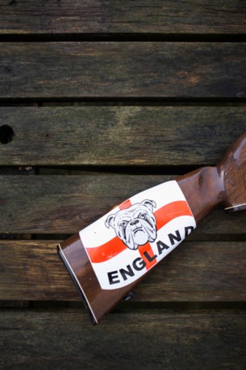 Stock of Old-Kev's gun Kingstanding-2015