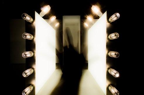 Light Corridor (Doubt)