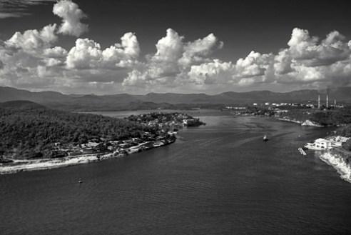 Santiago Bay
