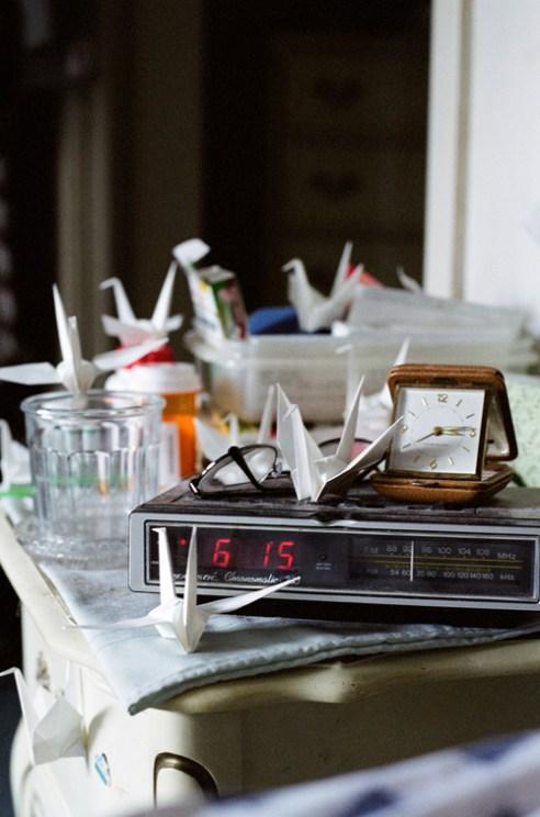 Alarm Clock, 2009