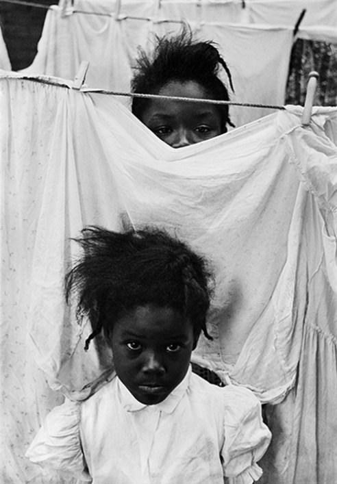 St Veronica's Veil Philadelphia 1962
