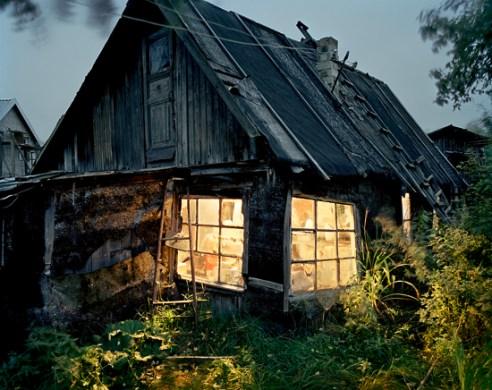 Home of the Marsinkievich Family Gorelovo