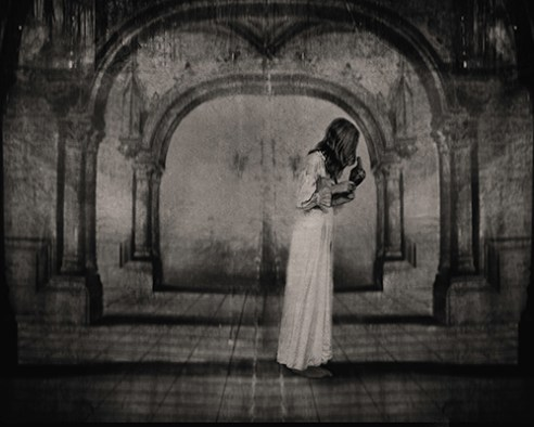 Ophelia's Whisper