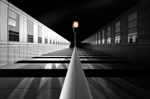 Light Antagonism