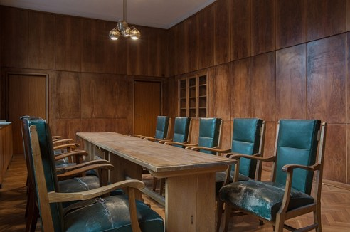 Office for the management of the Nowa Huta Steelworks