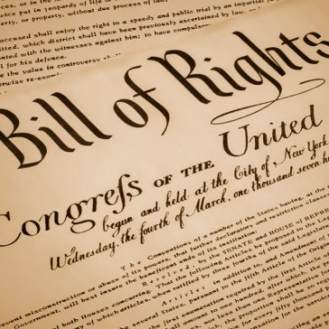 Free Speech and the First Amendment