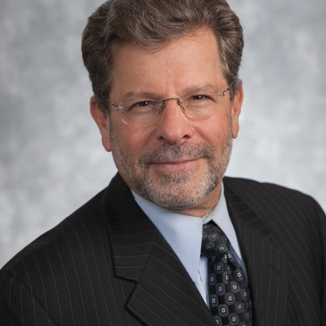 Clifford D. May, Bills with Luke Scorziell, Israeli-Palestinian Dispute