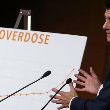 Opioid Epidemic, Opioid Crisis, Andrew Kessler, Luke Scorziell, Slingshot Solutions