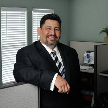 Luis Alvarado, Latino, Bills with Luke Scorziell, Republicans