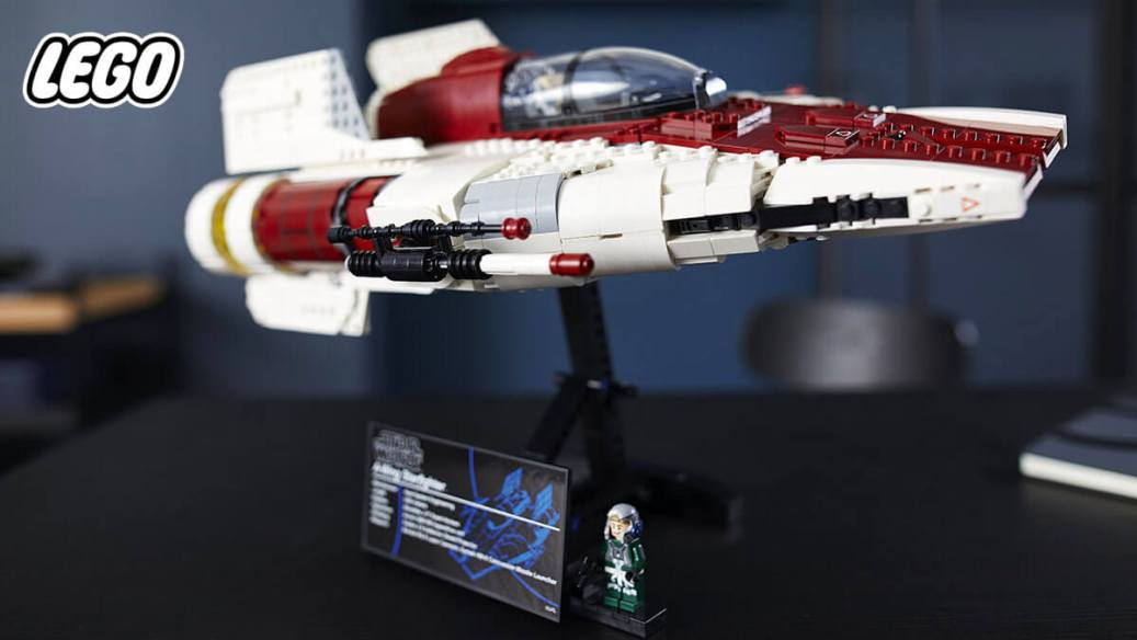 LEGO Ultimate Collector Series A-Wing