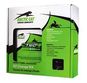 Snow Oil Change Kits