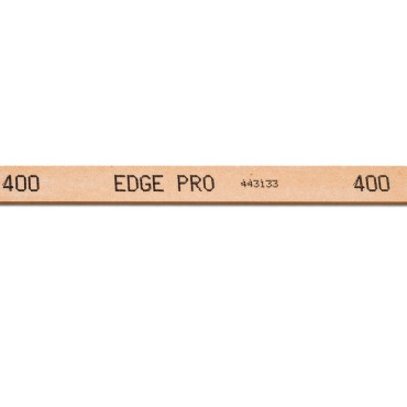 1/2 Unmounted 400 Grit Sharpening Stone