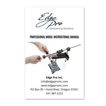 Professional Model Manual