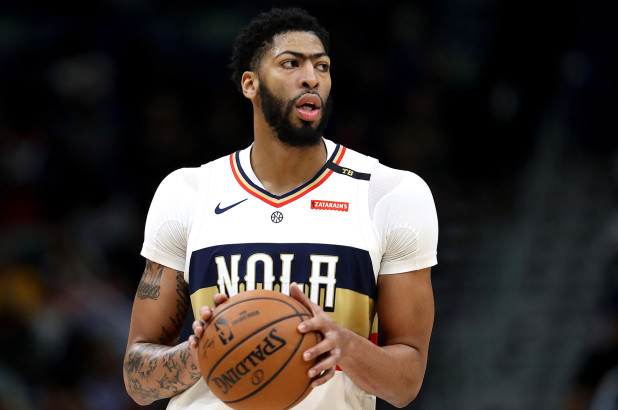 An Anthony Davis Trade Could Send Shock Waves Throughout the Entire NBA