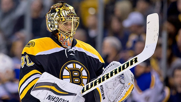 Editorial: We Should Appreciate Tuukka Rask While we Still Can