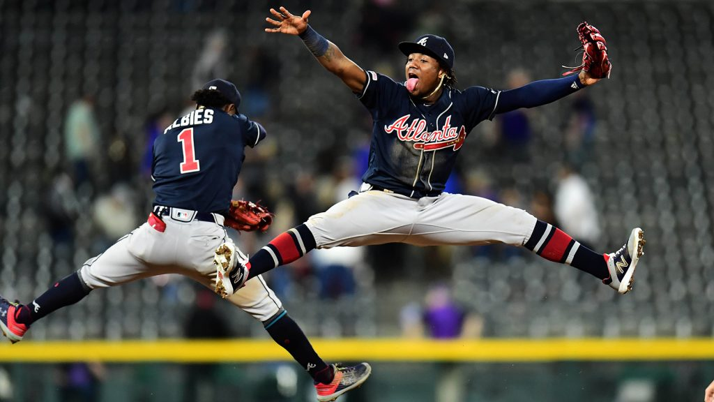 We Should all be Braves Fans This Postseason