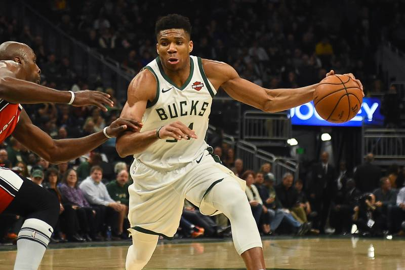 AUDIO: Could Giannis Antetokounmpo Really Leave Milwaukee?
