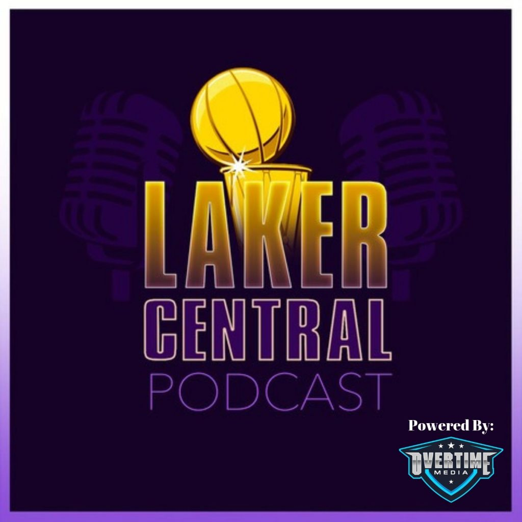 Laker Central: Just a Casual Conversation with a Friend
