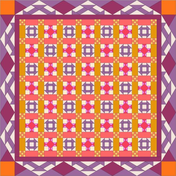 electric quilt 2