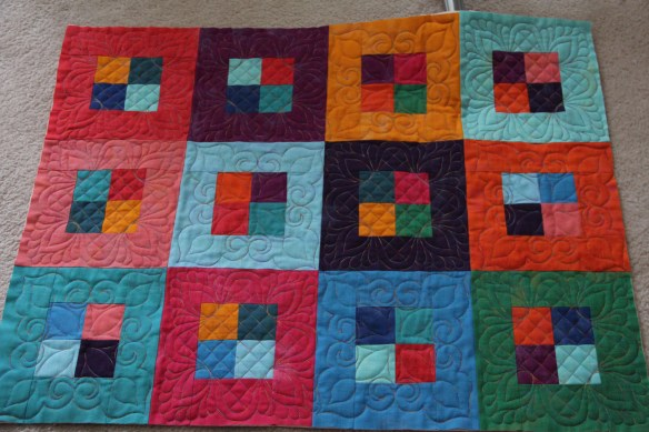 quilt in the hoop