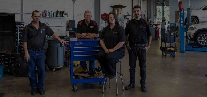 Edgestone Automotive Cutting Edge Auto Repair In Austin Tx